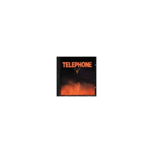 Telephone - Le live - Preis vom 02.06.2020 05:03:09 h