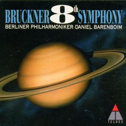 Daniel Barenboim - Sinfonie 8 - Preis vom 01.06.2020 05:03:22 h