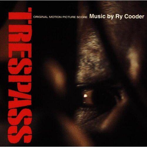 Ry Cooder - Trespass - Preis vom 08.05.2021 04:52:27 h