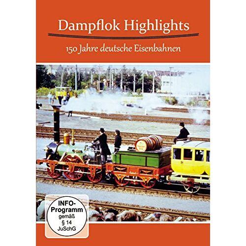 Roland Dampflok Highlights - 150 Jahre Deutsche Eisenbahnen - Preis vom 07.05.2021 04:52:30 h