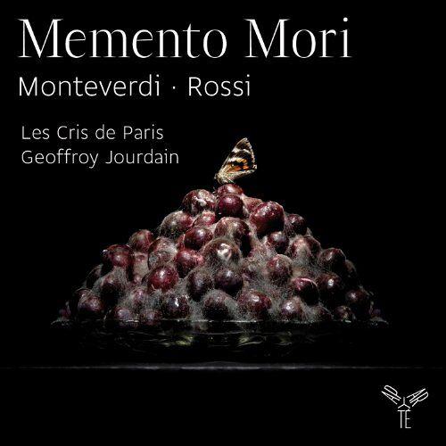 Le Cris de Paris - Memento Mori - Preis vom 14.05.2021 04:51:20 h