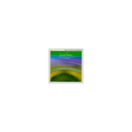 Ensemble Klavierquintette Nr. 1 und 2 - Preis vom 13.05.2021 04:51:36 h