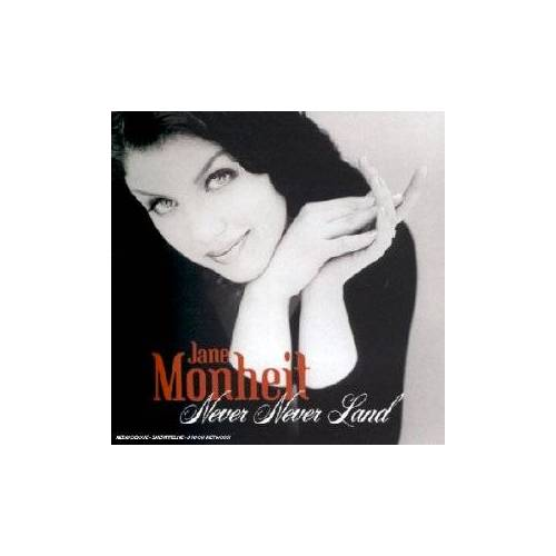 Jane Monheit - Never Neverland - Preis vom 23.01.2021 06:00:26 h