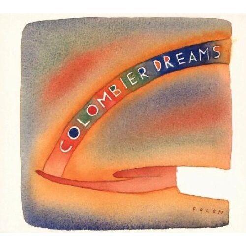 Michel Colombier - Dreams - Preis vom 03.12.2020 05:57:36 h