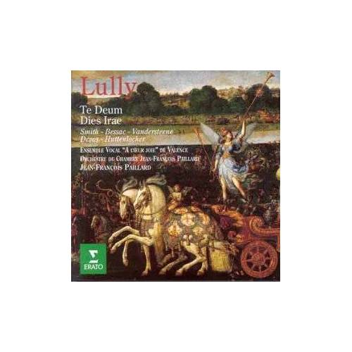 Lully:Paillard - Te Deum - Preis vom 01.03.2021 06:00:22 h