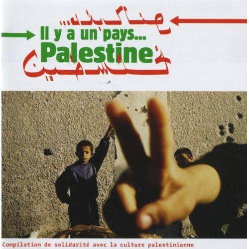Various - Il Y'A Un Pays... Palestine - Preis vom 18.04.2021 04:52:10 h