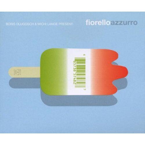 Fiorello - Azzurro (Radio Mix)/Azzurro (R - Preis vom 16.01.2021 06:04:45 h