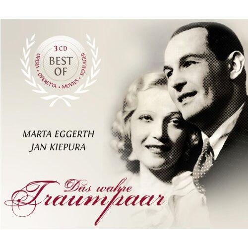 Marta Eggerth - Das Wahre Traumpaar (Marta Eggerth / Jan Kiepura) - Preis vom 21.04.2021 04:48:01 h