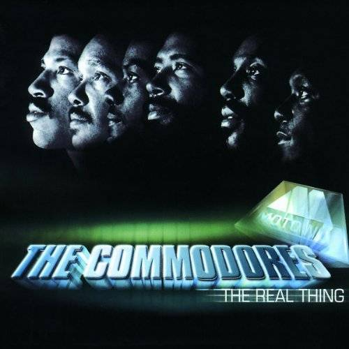 Commodores - The Real Thing: the Commodores - Preis vom 20.10.2020 04:55:35 h