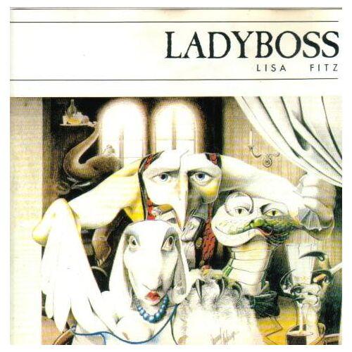 Lisa Fitz - Ladyboss - Preis vom 07.05.2021 04:52:30 h