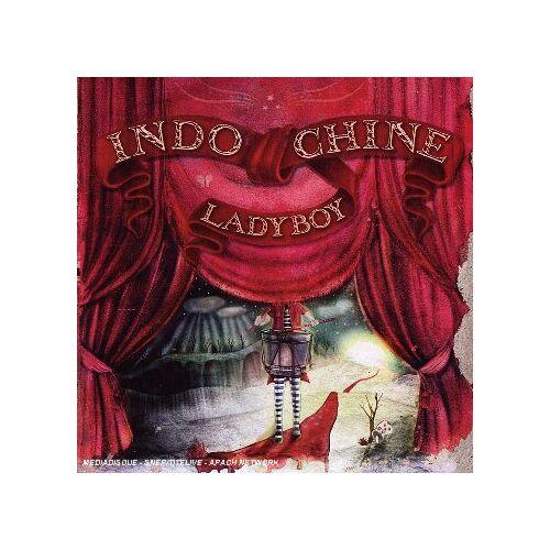 Indochine - Ladyboy - Preis vom 07.05.2021 04:52:30 h