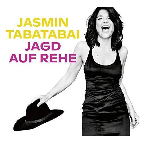 Jasmin Tabatabai - Jagd auf Rehe - Preis vom 04.09.2020 04:54:27 h