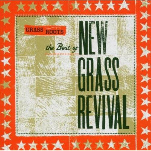 New Grass Revival - Best of: Grass Roots - Preis vom 22.02.2021 05:57:04 h
