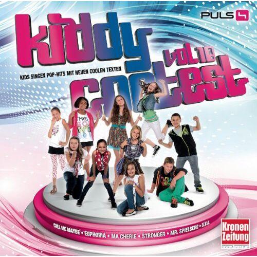 Kiddy Contest Kids - Kiddy Contest Vol.18 - Preis vom 05.09.2020 04:49:05 h