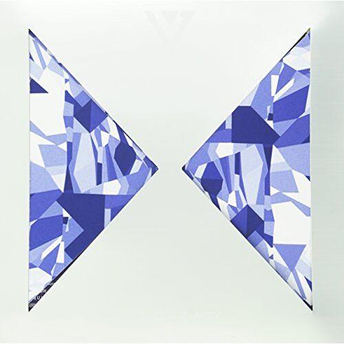 Seventeen - 17 Carat [1st Mini Album] - Preis vom 16.01.2021 06:04:45 h