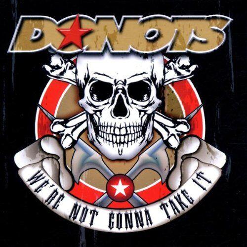 Donots - We'Re Not Gonna Take It/Ltd.ed - Preis vom 01.03.2021 06:00:22 h