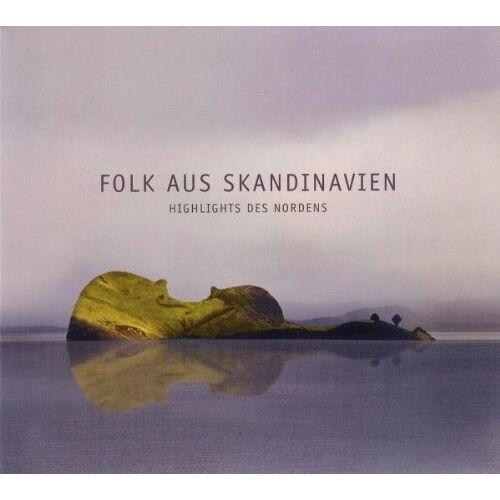 Various - Nordis-Folk aus Skandinavien - Preis vom 12.05.2021 04:50:50 h