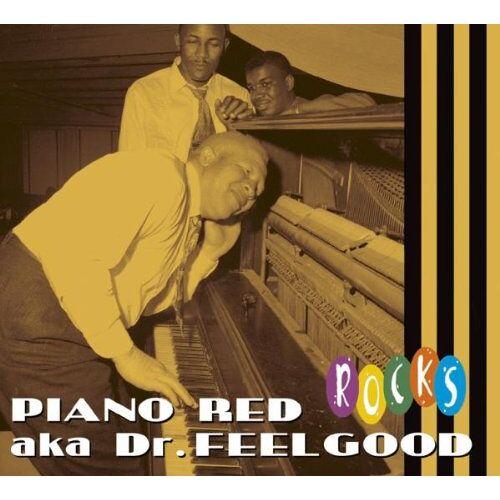 Piano Red Aka Dr.Feelgood - Rocks - Preis vom 22.10.2020 04:52:23 h