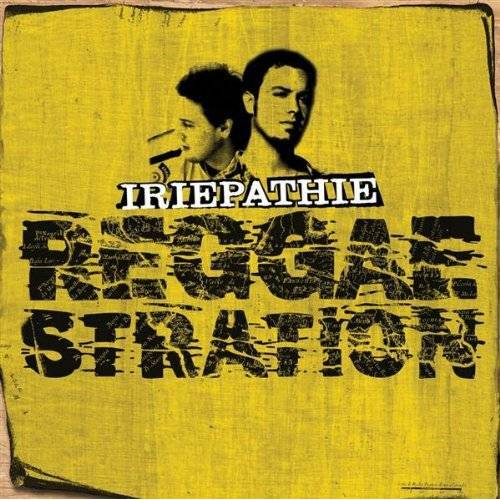 Iriepathie - Reggaestration - Preis vom 25.01.2021 05:57:21 h