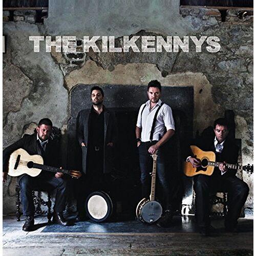 the Kilkennys - Colour of Freedom - Preis vom 14.04.2021 04:53:30 h
