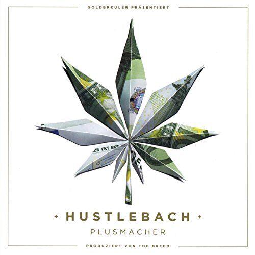 Plusmacher - Hustlebach - Preis vom 23.01.2021 06:00:26 h