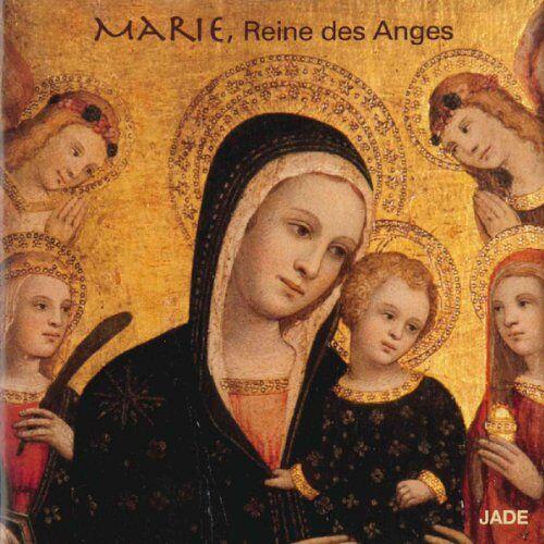 Divna - Marie,Reine des Anges (Mariengesänge) - Preis vom 05.09.2020 04:49:05 h