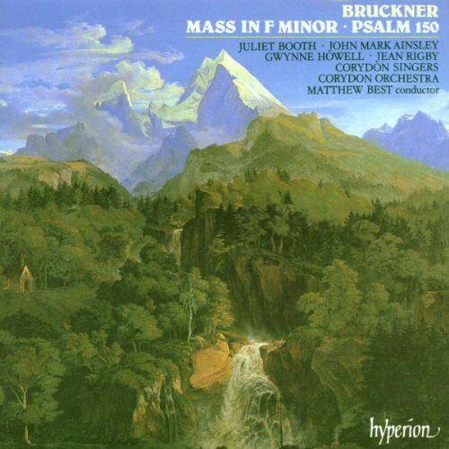 Corydon Singers - Messe F-Moll / Psalm 150 - Preis vom 09.05.2021 04:52:39 h