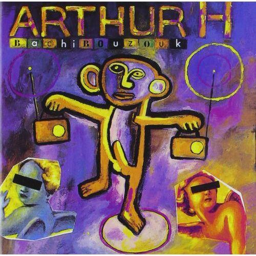 Arthur H - Bachibouzouk - Preis vom 25.02.2021 06:08:03 h