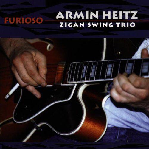 Armin Heitz - Furioso - Preis vom 05.09.2020 04:49:05 h