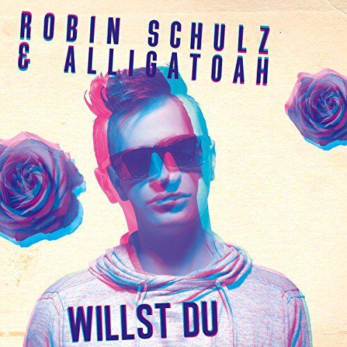 Schulz, Robin & Alligatoah - Willst du (2track) - Preis vom 13.05.2021 04:51:36 h