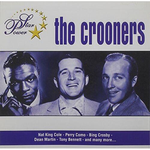 The Crooners - Crooners - Preis vom 20.10.2020 04:55:35 h