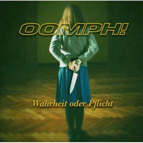 Oomph! - Wahrheit Oder Pflicht - Preis vom 14.05.2021 04:51:20 h