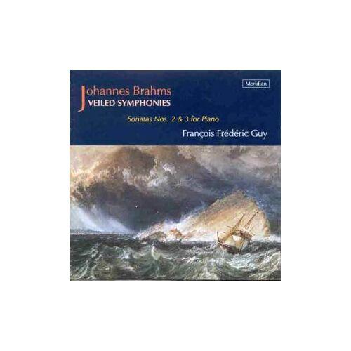 Brahms:Piano Sonatas Nos 2 - Johannes Brahms Sonatas Nos 2 & 3 for Piano - Preis vom 20.10.2020 04:55:35 h
