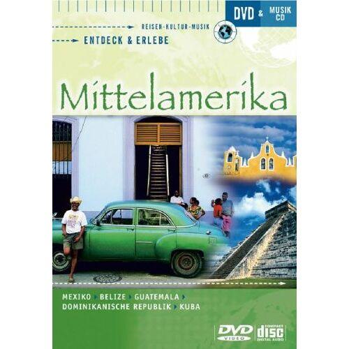 - Entdeck & Erlebe Mittelamerika - Preis vom 20.10.2020 04:55:35 h
