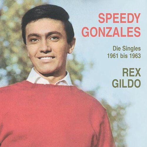 Rex Speedy Gonzales - Preis vom 26.02.2021 06:01:53 h