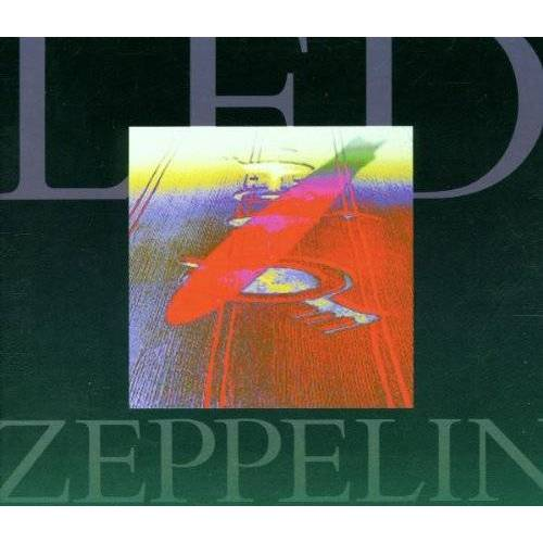 Led Zeppelin - Led Zeppelin: Boxed Set 2 - Preis vom 05.09.2020 04:49:05 h