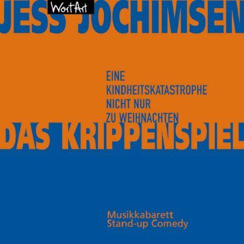 Jess Jochimsen - Das Krippenspiel - Preis vom 18.04.2021 04:52:10 h
