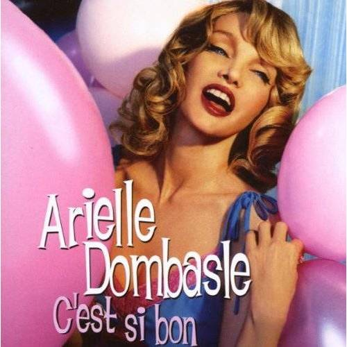 Arielle Dombasle - C'est Si Bon - Preis vom 04.10.2020 04:46:22 h