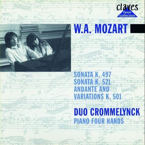 DUO Sonaten für Klavier Vierhändig - Preis vom 07.05.2021 04:52:30 h