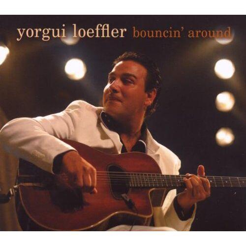 Yorgui Loeffler - Bouncin' Around - Preis vom 20.10.2020 04:55:35 h