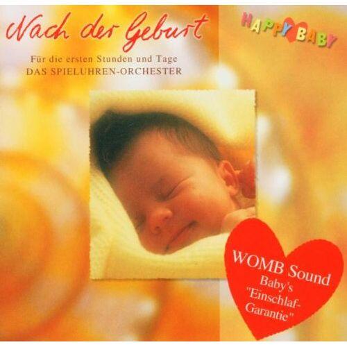 Achim Perleberg - Happy Baby/Nach der Geburt - Preis vom 20.10.2020 04:55:35 h