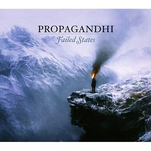 Propagandhi - Failed States - Preis vom 21.01.2020 05:59:58 h