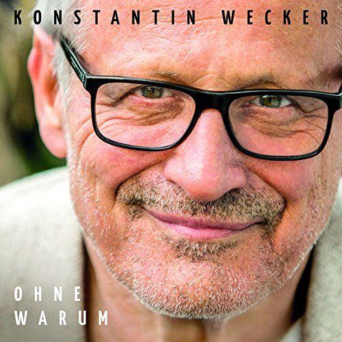 Konstantin Wecker - Ohne Warum - Preis vom 08.05.2021 04:52:27 h