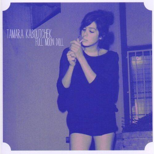 Tamara Kaboutchek - Full Moon Doll - Preis vom 05.09.2020 04:49:05 h