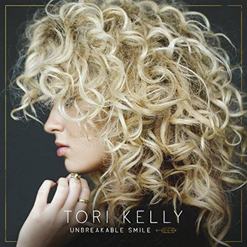 Tori Kelly - Unbreakable Smile - Preis vom 17.04.2021 04:51:59 h