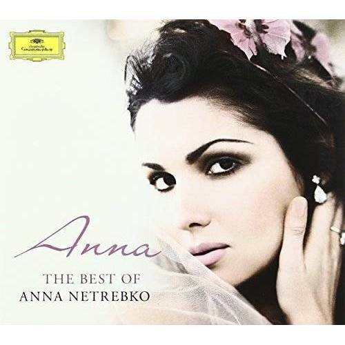 Anna Netrebko - Anna - The Best of Anna Netrebko - Preis vom 16.04.2021 04:54:32 h
