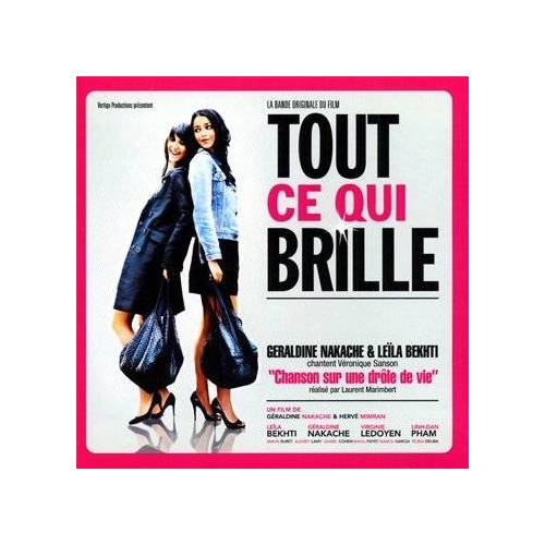 Ost Tout Ce Qui Brille - Chanson Sur une Drole de Vie - Preis vom 24.02.2021 06:00:20 h
