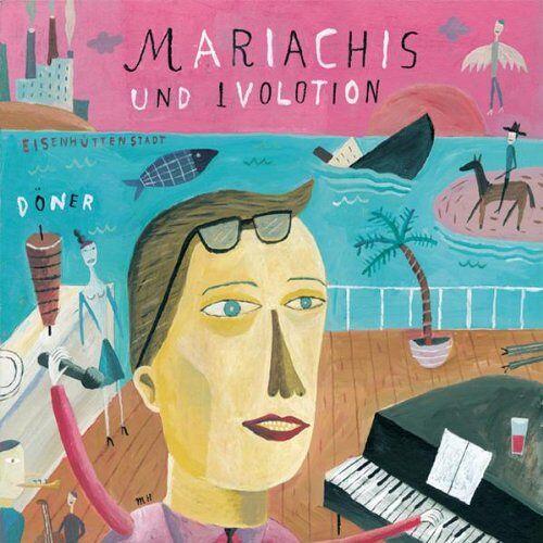 Mariachis & Ivo Lotion - Ivo Lotion & Die Mariachis - Preis vom 06.09.2020 04:54:28 h