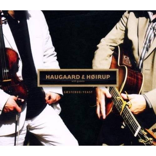 Haugaard & Hoirup - Gaestebud/Feast - Preis vom 29.10.2020 05:58:25 h
