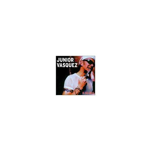 Junior Vasquez - Volume 2 - Preis vom 21.10.2020 04:49:09 h
